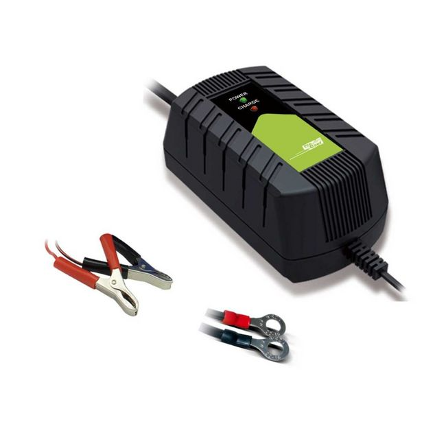 1.5 Amp Smart Mini Trickle Charger offers at R 406,8
