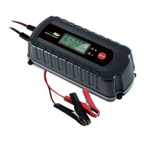8 Amp DC Smart Battery Charger offers at R 1438,8