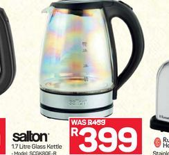 Salton Kettle offers at R 399
