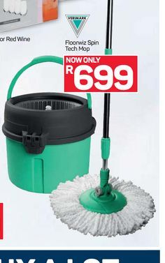 Mop offers at R 699
