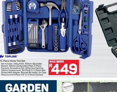 Tool Set offers at R 449