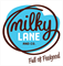 Logo Milky Lane