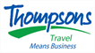 Logo Thompsons