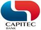 Info and trading hours of Capitec Bank store on Cape Town Airport Domestic Departures, Airport Approach Road