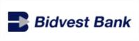 Logo Bidvest Bank