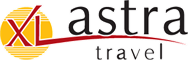 Logo Astra Travel