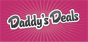Logo Daddy's Deals