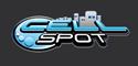 Logo Cell Spot