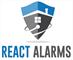 React Alarms