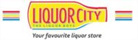 Logo Liquor City