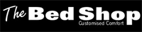 Logo The Bed Shop