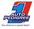 Logo Auto Pedigree