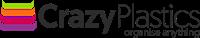 Logo Crazy Plastics