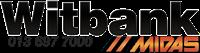 Logo Witbank Midas