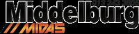 Logo Midas Middelburg