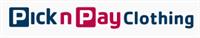 Logo Pick n Pay Clothing