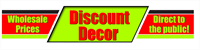 Logo Discount Decor
