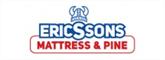 Logo Ericssons