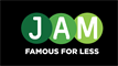 Logo JAM Clothing