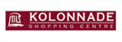 Logo Kolonnade Shopping Centre
