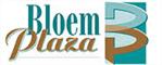 Logo Bloem Plaza