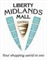 Logo Liberty Midland Mall