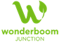Logo Wonderboom Junction