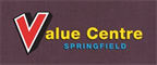 Logo Springfield Value Centre