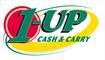 Logo 1UP