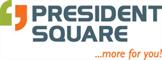 Logo President Square