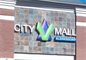 Logo Klerksdorp City Mall