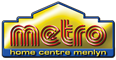 Logo Metro Home Centre
