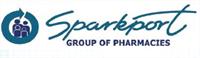 Logo Sparkport