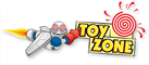 Logo Toy Zone