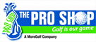 Info and trading hours of The Pro Shop store on Golf Village 1 de Beers Avenue S