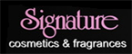 Logo Signature Cosmetics