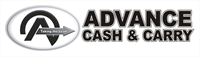 Logo Advance Cash n Carry
