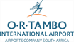 Logo OR Tambo International Airport