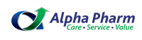 Logo Alpha Pharm